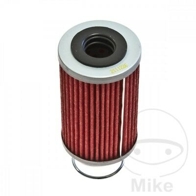 Oil Filter Hiflo HF567 MV Agusta Brutale 1090 RR 2012