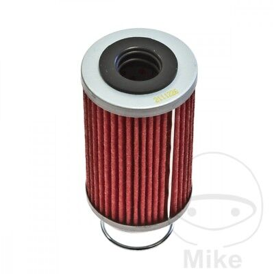 Oil Filter Hiflo HF567 MV Agusta Brutale 1090 R 2012