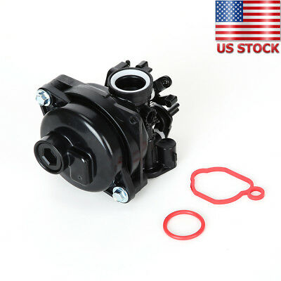 Replacement Carburetor fit for Briggs & Stratton Fuel Gas Lawn Mower 799584 Carb