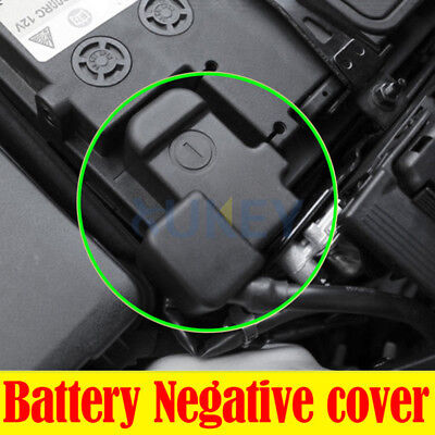 For Hyundai Accent KIA RIO Soul EV Stonic Battery Negative Cable Terminal Cover