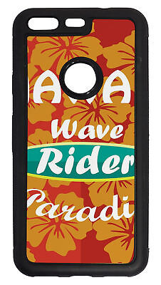 Phone Cover Case suitable for Goolge Pixel Adventure  Hawaii Wave