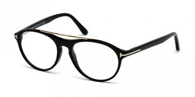 Monturas de gafas TOM Ford FT5411 001