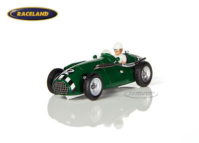 Connaught A Lea Francis F1 GP Italien 1952 Stirling Moss, Spark 1:43, S4808