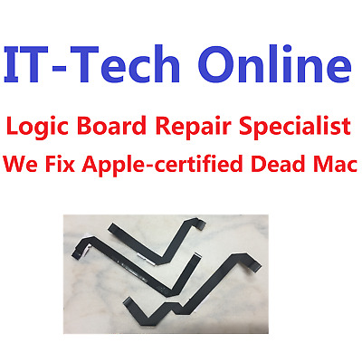 "A1466 A1369 Touchpad Cable 593-1428 for MacBook Air 13"" A1466 2012,A1369 2011"