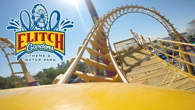 Elitch Gardens Tickets, Meals And Free Parking A Promo Discount Savings Tool Design