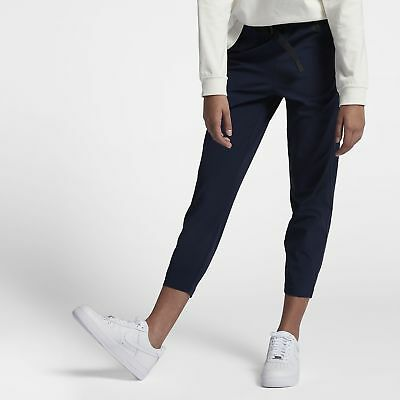 acfd943005 Nike NikeLab Essentials Woven Women s Pants - XL (Black) 889882-010