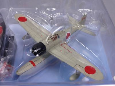 Tachikawa 95 Shiki Ki9 1//87 Scale War Aircraft Japan Display Diecast vol 98