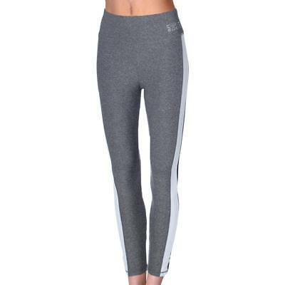 24a09854e8571 NIKE WOMENS NAVY Fitness Yoga Running Athletic Leggings XS BHFO 3171 ...