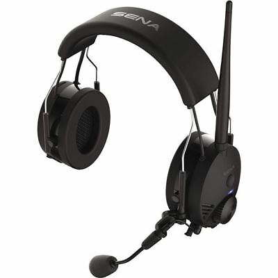 Sena Tufftalk Over The Head Bluetooth Communication System Earmuff