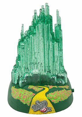 2016 Hallmark Ornament Emerald City - Wizard of Oz - Magic Light and Sound .