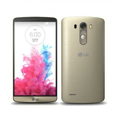 LG G3 in Gold Handy Dummy Attrappe - Requisit, Deko, Werbung, Ausstellung