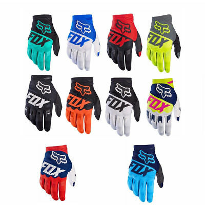 Racing 2017 Dirtpaw MX Motocross Race Gloves - Off-Road ATV Dirt Bike Gear