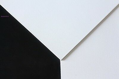 BOX of 10 VINYL FACED SILVER FOIL BACKED PVC LAMINATED WIPEABLE CEILING TILES