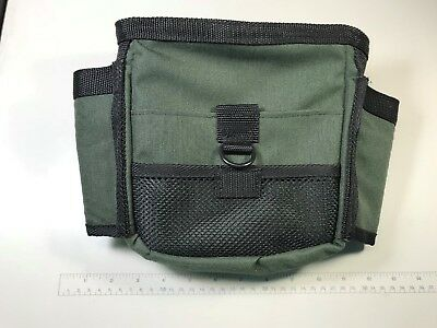 Coin Elite Metal Detecting Pouch- solid bottom