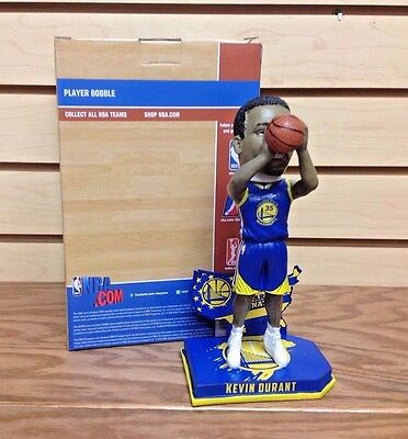 b21981d652d Repaired ~ Kevin Durant WARRIOR NATION Golden State Warriors FIRST  Bobblehead