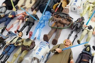 Star Wars Modern Figures Selection - Many To Choose From !!    (Mod 14)