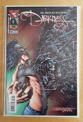 The Darkness Vol.2 #16 (2004) - Dale Keown Cover - Topcow / Image Comics **nm**