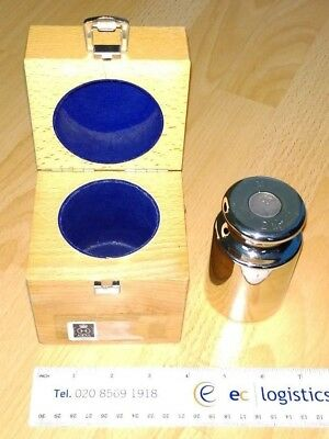 2Kg Precisa Scale Calibration Weight 2000g