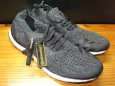 109590f092232 ADIDAS ULTRA BOOST Uncaged Black Grey White Size 14. BY2551 ...