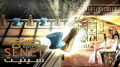 Egyptian Senet - Steam Key/Code DIGITAL PC & MacOS GLOBAL