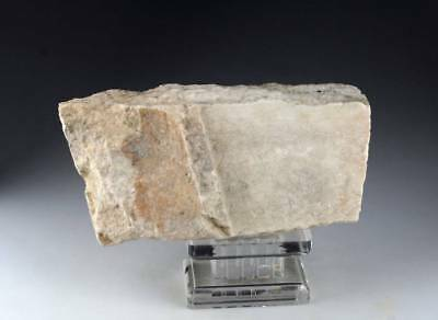 *SC*LARGE GREEK MARBLE FRAGMENT, EPIDAVROS ASKLEPIEION, 6th-3rd cent BC