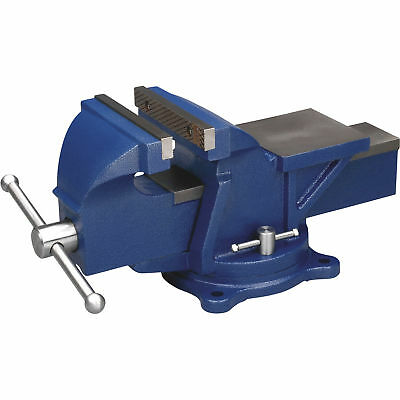 Wilton Bench Vise- 6in Jaw Width Model# 11106