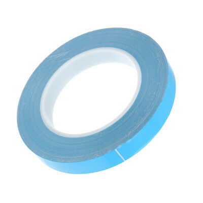Thermal Adhesive Conductive Tape Cooling Tape for IC Chip Heatsink LED 15mm