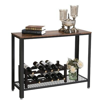 Console Table Entryway Table Sofa Table for Entryway Living Room Bedroom LNT80X