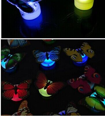 7 Color Soft Silicone Whale Cartoon LED Night Light Children Baby Nursery Lamp