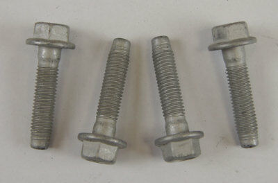 GM Bolts Pack of 4 New M10 X 1.5 X 45MM 11588741 11571051