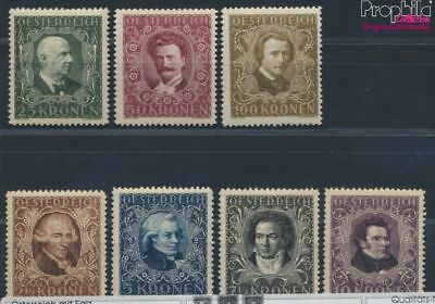 Never Hinged 2006 Musical In Austria 2617-2618 complete Issue Unmounted Mint