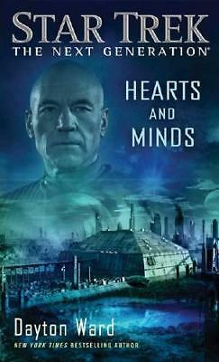 Hearts and Minds by Dayton Ward (author)