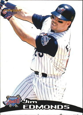 1999 Pacific Prism Baseball Refractor Cards (Pick Your Players)