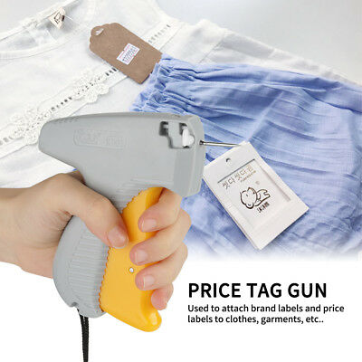 Price Tag Gun Retail Pricing Labeller Kit Lightweight with simple structure