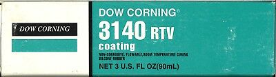 DOW CORNING 3140 RTV coating 90ml