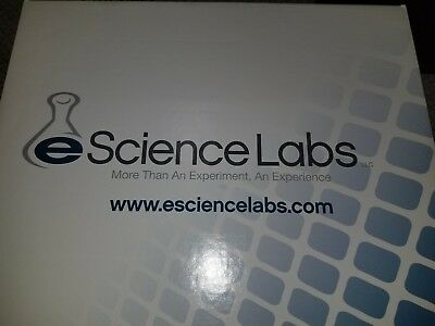 Science Labs Biology Kit 1576 with code