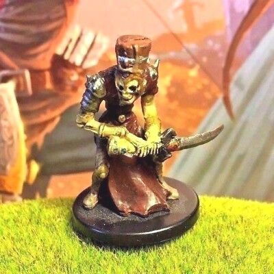 Deathknell Series - HARD TO FIND and UNUSED! D&D Mini