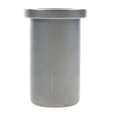 99.9% High Purity Graphite Casting Melting Crucible 1KG for Gold Silver