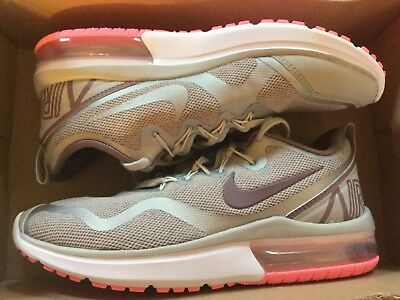 promo code 0d58e 44dce NEW NIKE WOMENS Air Max Fury Run Running Training Shoes AA5740-004 sz 7.5 -  59.95  PicClick