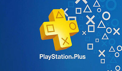 Playstation Plus 14 Days - PS4 - Ps Plus ( No Code )