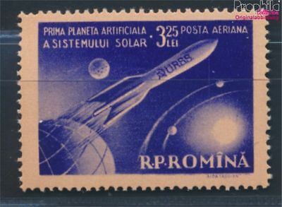 Romania 1764 unmounted mint / never hinged 1959 Satellitenstart (8688336
