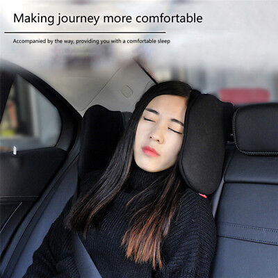 2018 Hottest Car Seat Headrest Neck Pillow For Sleep Support Cushion