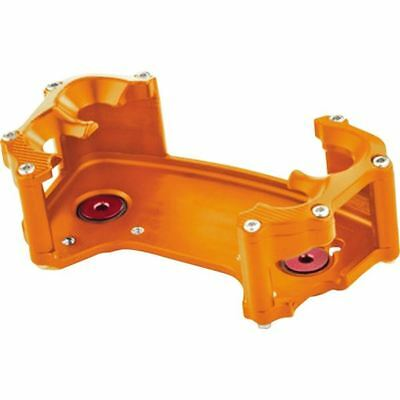 Orange Trail Tech Voyager GPS Computer Clamp Protector