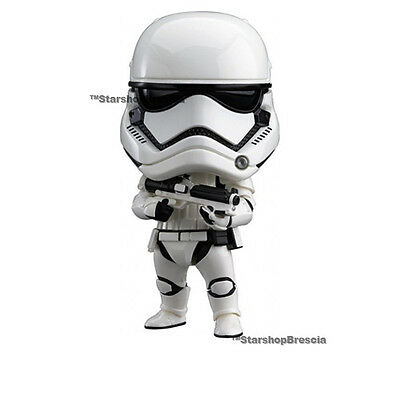 STAR WARS - Episode VII - First Order Stormtrooper Nendoroid Action-Figur # 599