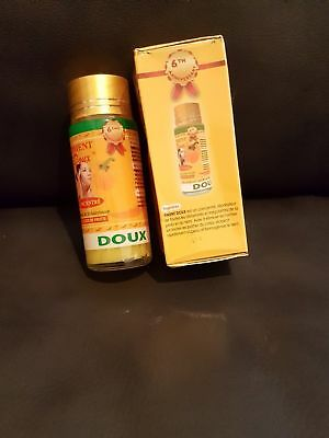 1x ORIGINAL PIMENT DOUX  SERUM - 60ML  WITH FRUIT ACIDS