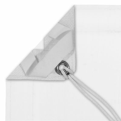 MODERN STUDIO EQUIPMENT 8' x 8' 1/4 STOP SILK (ARTIFICIAL WHITE) WITH BAG