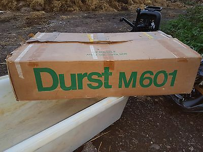 Durst M601 Colourhead enlarger