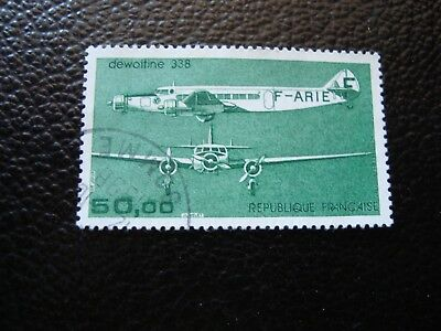 FRANCE - stamp yvert/tellier air n° 60 cancelled (A12) (A)