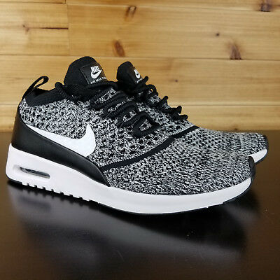 9254b1befb8f WOMENS NIKE AIR MAX THEA ULTRA FLYKNIT Trainers 881175 600 -  100.63 ...