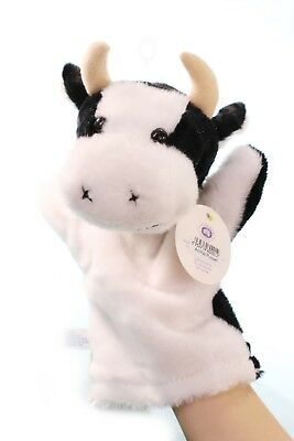 COWS hand puppet Australia Animals Collections Aussie Gift for Kids souvenir
